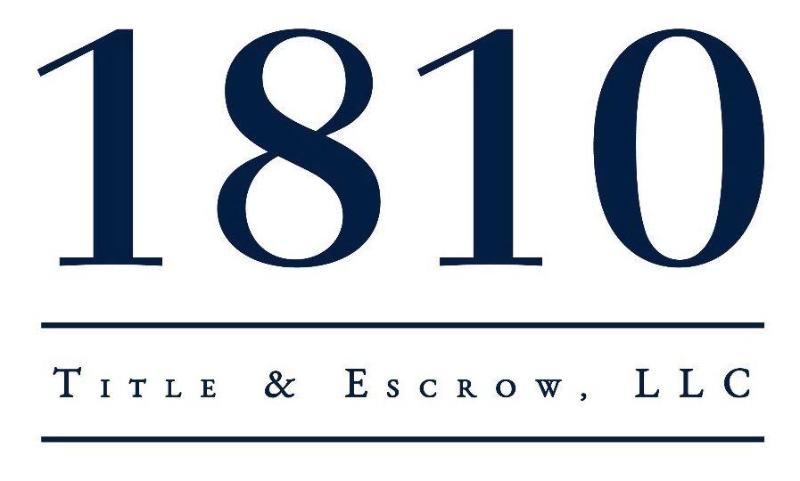 1810 Title & Escrow